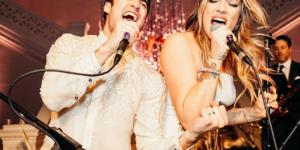 Darren Criss wedding