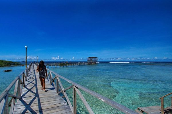 honeymoon destinations in the Philippines