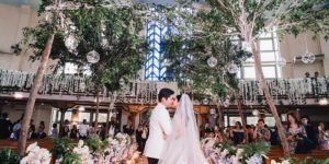 Shirley Vy and Kevin Wong wedding