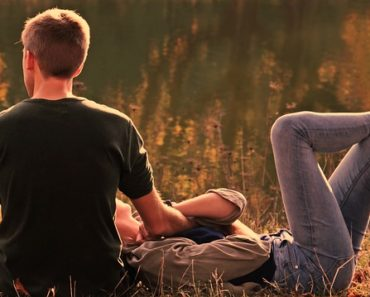 signs that he is serious in your relationship