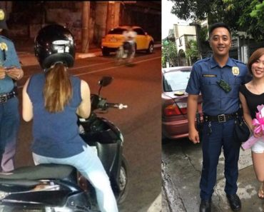 police found future wife in a checkpoint