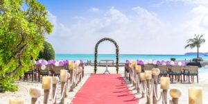 wedding mishaps