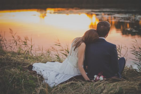 writing your own wedding vow