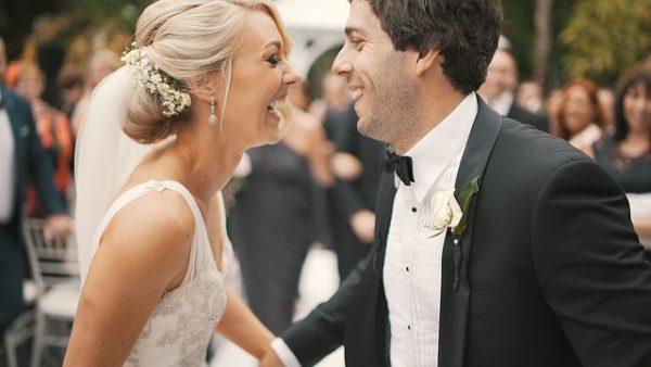 how to look good in wedding photos
