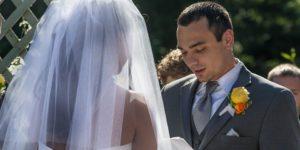 wedding vow