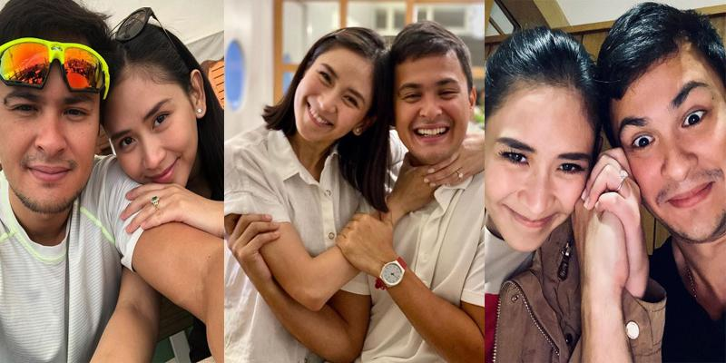 Secret Weddings of Pinoy Celebrities