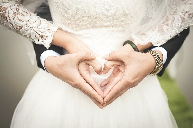 rescheduling your wedding