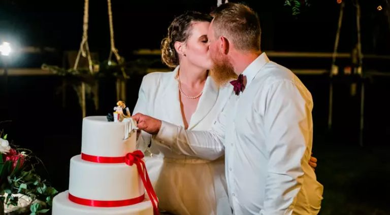 KFC Launches Wedding Service